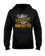 Sawdust Hooded Sweatshirt thumbnail