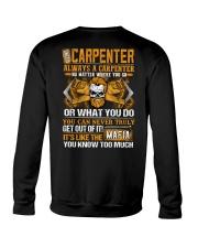 Mafia Carpenter Crewneck Sweatshirt thumbnail
