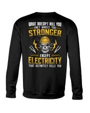 Electricity Crewneck Sweatshirt thumbnail