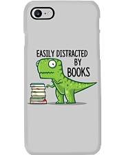 Distracted By Books Phone Case thumbnail