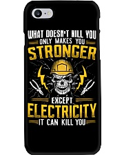 Electricity Can Phone Case thumbnail