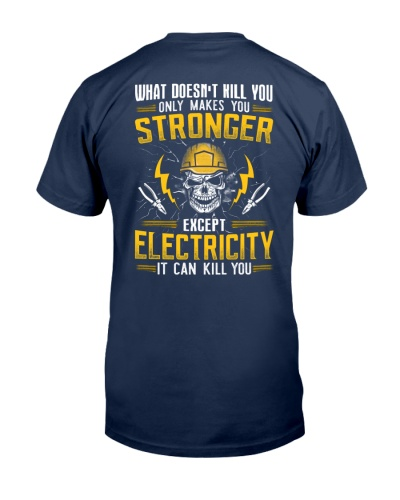 Electricity Can