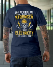 Electricity Can Classic T-Shirt lifestyle-mens-crewneck-back-3