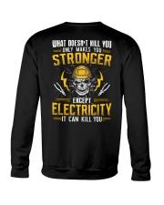 Electricity Can Crewneck Sweatshirt thumbnail