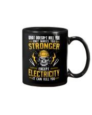 Electricity Can Mug thumbnail