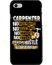Carpenter Straight Hustle Phone Case thumbnail
