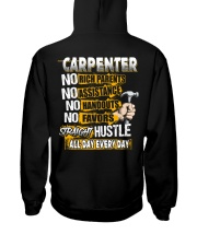 Carpenter Straight Hustle Hooded Sweatshirt thumbnail