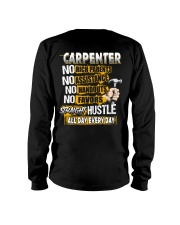 Carpenter Straight Hustle Long Sleeve Tee thumbnail
