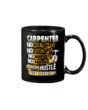 Carpenter Straight Hustle Mug thumbnail