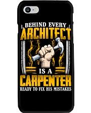 Carpenter Ready Phone Case thumbnail