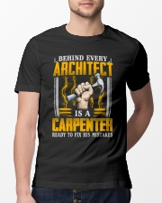 Carpenter Ready Classic T-Shirt lifestyle-mens-crewneck-front-13