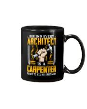 Carpenter Ready Mug thumbnail