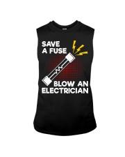 Save A Fuse Sleeveless Tee thumbnail