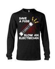 Save A Fuse Long Sleeve Tee thumbnail