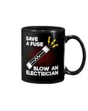 Save A Fuse Mug thumbnail