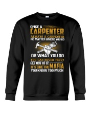 Mafia Carpenter Crewneck Sweatshirt thumbnail