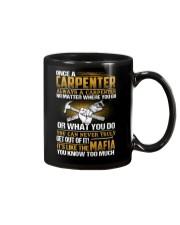 Mafia Carpenter Mug thumbnail
