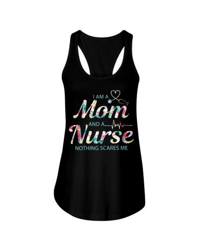 Mom Nurse