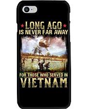 Never Far Away Phone Case thumbnail