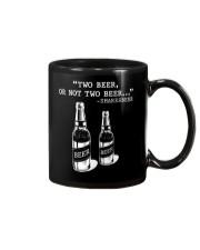 Two Beer Mug thumbnail