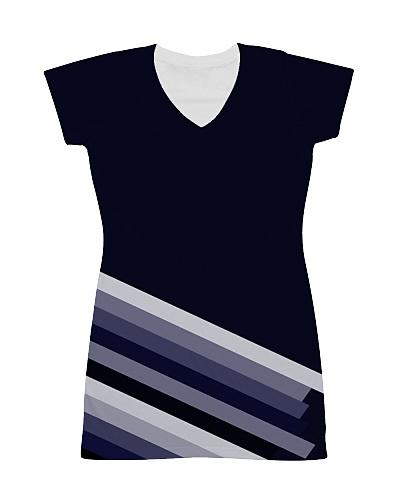 Multi-Blue Lines