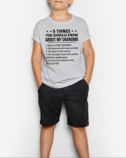 1 DAY LEFT - GET YOURS NOW Youth T-Shirt lifestyle-youth-tshirt-front-1