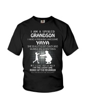 1 DAY LEFT - GET YOURS NOW Youth T-Shirt front