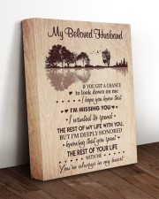 I'M MISSING YOU - PERFECT GIFT FOR WIFE 11x14 Gallery Wrapped Canvas Prints aos-canvas-pgw-11x14-lifestyle-front-17