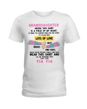 1 DAY LEFT - GET YOURS NOW Ladies T-Shirt tile