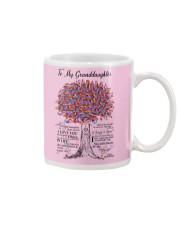 JUST DO YOUR BEST - SPECIAL GIFT FOR GRANDDAUGHTER Mug thumbnail