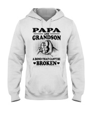 PAPA-GRANDSON Hooded Sweatshirt thumbnail