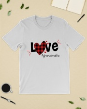 1 DAY LEFT - GET YOURS NOW Classic T-Shirt lifestyle-mens-crewneck-front-19