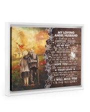 YOU'LL ALWAYS BE MY ONE AND ONLY LOVE 14x11 White Floating Framed Canvas Prints thumbnail