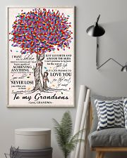 Grandsons 11x17 Poster lifestyle-poster-1