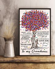 Grandsons 11x17 Poster lifestyle-poster-3
