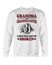 PERFECT GIFT FOR GRANDMA Crewneck Sweatshirt tile