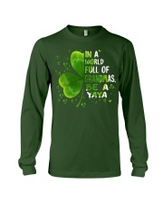 1 DAY LEFT - GET YOURS NOW Long Sleeve Tee thumbnail