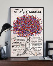 grandson 11x17 Poster lifestyle-poster-2