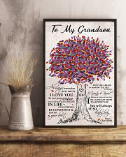 grandson 11x17 Poster lifestyle-poster-3