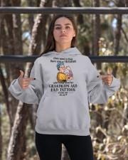 1 DAY LEFT - GET YOURS NOW Hooded Sweatshirt apparel-hooded-sweatshirt-lifestyle-05