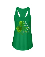 1 DAY LEFT - GET YOURS NOW Ladies Flowy Tank thumbnail