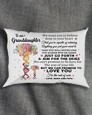 NANA and PAPA Rectangular Pillowcase aos-pillow-rectangle-front-lifestyle-1