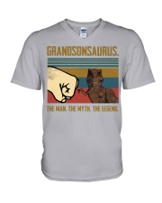 1 DAY LEFT - GET YOURS NOW V-Neck T-Shirt thumbnail
