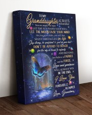 YOU ARE MADE OF STARS - GRANDMA TO GRANDDAUGHTER 11x14 Gallery Wrapped Canvas Prints aos-canvas-pgw-11x14-lifestyle-front-17