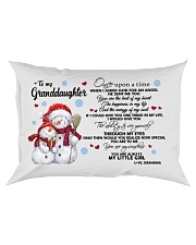 YOU ARE MY SUNSHINE - BEST GIFT FOR GRANDDAUGHTER Rectangular Pillowcase front