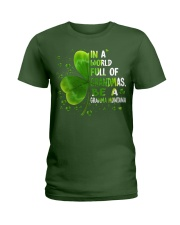 1 DAY LEFT - GET YOURS NOW Ladies T-Shirt thumbnail