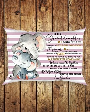 1 DAY LEFT - GET YOURS NOW Rectangular Pillowcase aos-pillow-rectangle-front-lifestyle-2