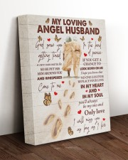 YOU'LL ALWAYS BE MY ONE AND ONLY LOVE 11x14 Gallery Wrapped Canvas Prints aos-canvas-pgw-11x14-lifestyle-front-17