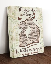 I MISS YOUR EVERYTHING 11x14 Gallery Wrapped Canvas Prints aos-canvas-pgw-11x14-lifestyle-front-17