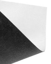 "WELCOME TO GRANDMA'S PLACE Doormat 22.5"" x 15""  aos-doormat-close-up-front-03"